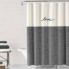 bathroom shower ideas shower curtains rods bed bath u0026 beyond