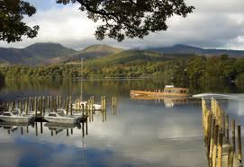 luxury lakeside cottages lake district home decor interior