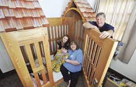 Bill Of Sale Car Utah by Utah Company Builds Custom Bed For Special Needs Child In