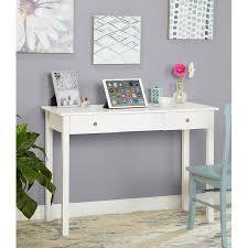 Vanity Colors Audrey Vanity Desk Walmart Com