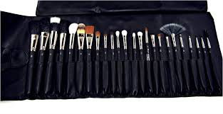 makeup brush set mac mugeek vidalondon