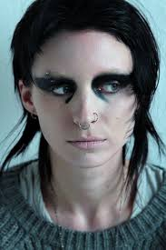 Lisbeth Salander From The With 161 Best Lisbeth Salander Images On Lisbeth Salander