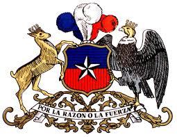 Chile: armas y medios militares fabricados en Chile, ind. Ch