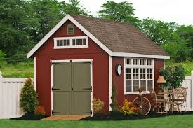 About SHEDS