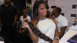 tammy hair line keeping it 100 tami roman talks hair collection and what got her