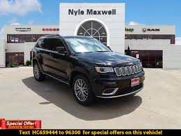 jeep summit price new 2017 jeep grand cherokee summit sport utility in austin