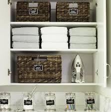 laundry organizing neat method