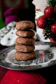 snickerdoodles gluten and grain free u2026 the 10th day of christmas