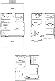 1803 Best Tiny House Favorite Plans Images On Pinterest Home 20x20 Home Plans