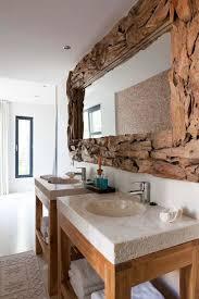 cuisine bois flotté meilleur mobilier et décoration cool fraîche meuble tv bois