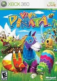 viva piñata video game wikipedia