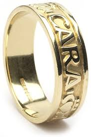 anam cara symbol celtic rings that say and really something