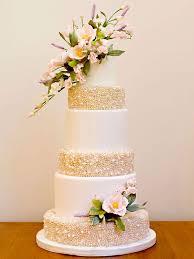 wedding cake ideas 25 fabulous wedding cake ideas with pearls elegantweddinginvites
