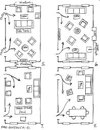 interesting room layouts images ideas tikspor
