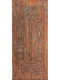 Carved Exterior Doors Mahogany Entry Doors Mahogany Entry Doors Entry Doors By Wood