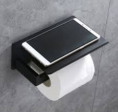 amazon com toilet paper holder apl sus304 stainless steel