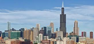 willis tower chicago willis tower and skydeck downtown chicago hotel