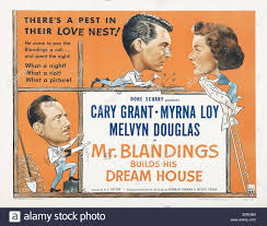 Mr Blandings Dream House Floor Plans by Jim Grant Stock Photos U0026 Jim Grant Stock Images Alamy