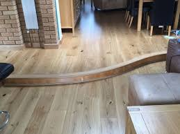 Skirting For Laminate Flooring Abstract Flooring In Kettering Northamptonshire