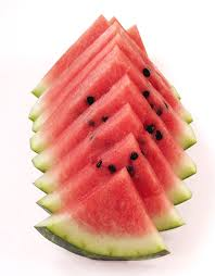 Watermelon For Citrulline And Lycopene