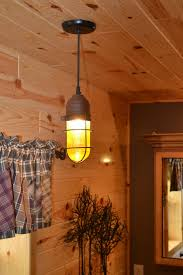 rustic bathroom lighting for unique home decor qc homes