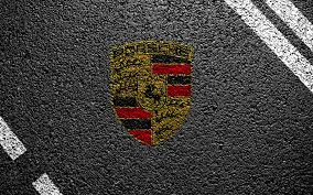 porsche logo wallpaper porsche wallpaper by lembi203 on deviantart