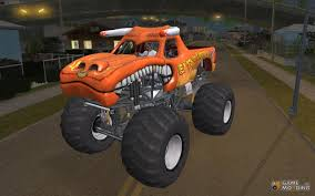 el toro loco monster truck videos monster for gta san andreas