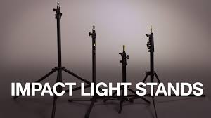 the studio part 1 light stands youtube