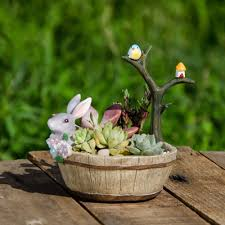 wooden flower pot garden promotion shop for promotional wooden