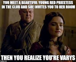 Meme Generator Game - varys game of thrones meme generator imgflip