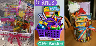 gift baskets for kids amazing gift kits for kids so creative things creative things