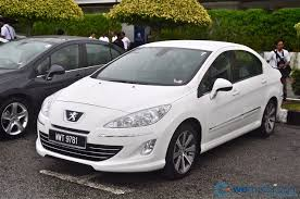 peugeot 206 turbo review 2012 peugeot 408 2 0 litre and 1 6 litre turbo wemotor com