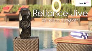 reliance digital home theater reconnect jive wireless speaker fisrt impressions super cool
