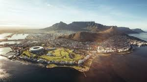 Water Challenge How Does It Work Will Cape Town Be The City To Run Out Of Water News
