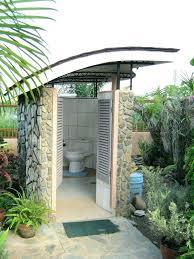 outdoor bathroom ideas pool bathroom ideas flatworld co