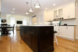 The Orleans Kitchen Island by Reef Cape Cod Builders Portfolio Category