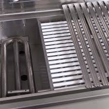Dcs Outdoor Kitchen - amazon com dcs bgb36 bqar l 36 inch propane traditional grill