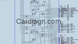citroen berlingo wiring diagram manual efcaviation com