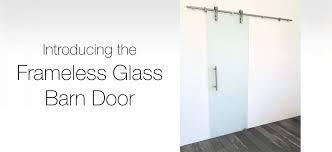 Barn Door Store by Frosted Glass Barn Door Gallery Glass Door Interior Doors