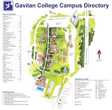 Georgia State University Campus Map by Transfers Alumni