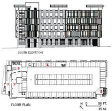 Parking Building Floor Plan 28 Best Architecture Images On Pinterest Architecture Office