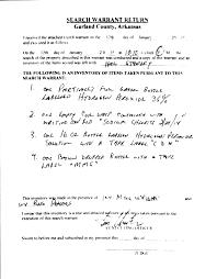 monster writing paper missing affidavit found garland county info affidavit for search warrant 300dpi 0005