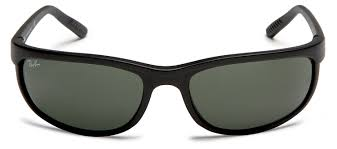 amazon com ray ban unisex rb2027 predator 2 sunglasses clothing
