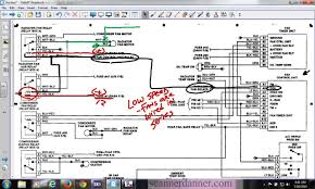 how to read a wiring diagram youtube
