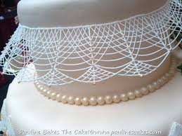 Lace Cake Decorating Techniques 167 Best айсинг Images On Pinterest Filigree Cake Decorating