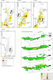30 feet in meters sequence stratigraphic analysis of eocene clastic foreland basin