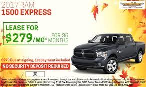 lease deals on dodge ram 1500 chrysler lease dodge specials jeep deals ram sale orlando napleton