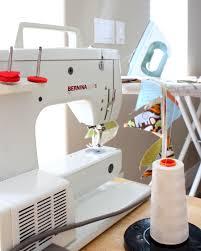 basic quilting supplies