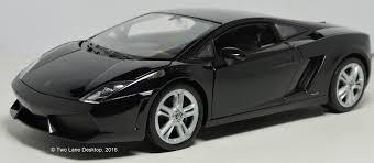 Lamborghini Gallardo Lp560 4 - two lane desktop welly 1 24 lamborghini gallardo lp560 4