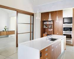 Sliding Door Kitchen Cabinet Kitchen Sliding Door Houzz